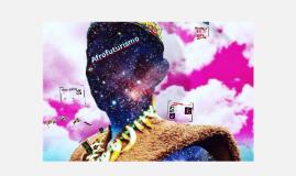 Copy of Afrofuturismo