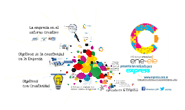 Creatividad en la Empresa Terminado