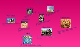 Copy of representación delas culturas antiguas