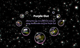 Copy of Purple Out