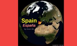 Spain by Room 104