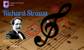 Copy of Richard Strauss
