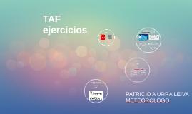 TSV 2017_II TAF