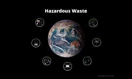 Copy of Hazardous Waste
