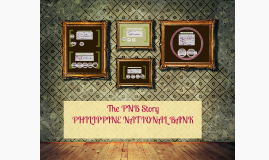 The PNB Story
