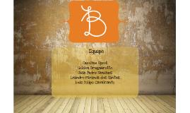 Copy of Copy of Pré Banca - La Boulangerie