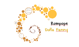 Rompope Doña Fanny