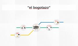"""Copy of Copy of """"el bogotazo"""""""