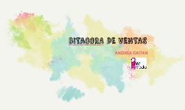 BITACORA DE VENTAS