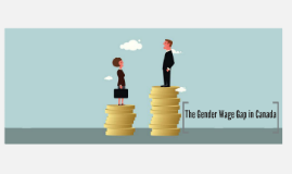 The Gender Wage Gap in Canada
