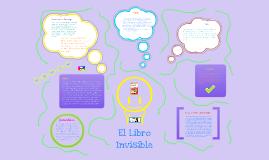 el libro invisibe