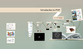 Intro to PMP
