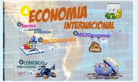 4. Economía internacional