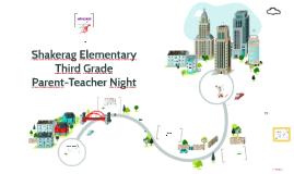 Shakerag Elementary