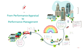 Copy of From Performance Appraisal to Performance Management