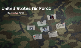 United States Air Force: Military branch