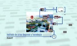 Instituto de Artes Regional y Tecnologia
