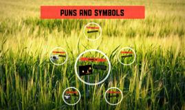 Puns and Symbols