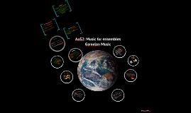 AoS2: Music for Ensembles