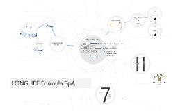 Copy of LONGLIFE Formula SpA