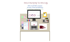 Web Emerging Technology