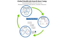 Job Search Boot Camp Global 2