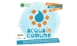 Copy of Acqua in Comune