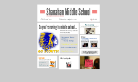 Shanahan Middle School