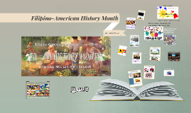 Fil-Am History Month