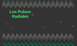 Los pulsos radiales