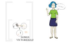 SIETE PALABRAS DE VICTORIA