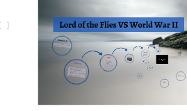 lord of the flies and world war 2