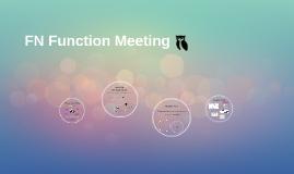 12/18 FN Meeting