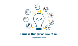 Famous Hungarian inventors