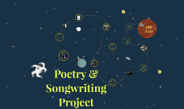 Poetry & Songwriting Project