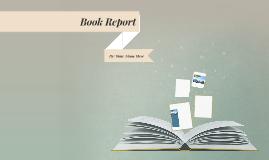 Book Report  másolata