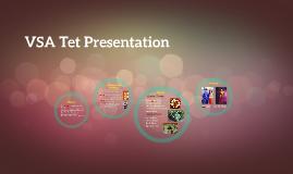 VSA Tet presentation