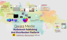 Gwara Media Pitch Slides