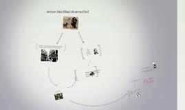 Arturo Dúo Vital:Guerra Civil