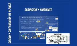 Servicios y Ambiente
