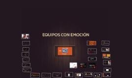 Copy of EQUIPOS CON EMOCION