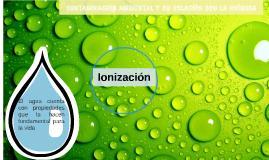 Contaminación Ambiental y su relación con la química