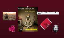 Stress Management - Module 1
