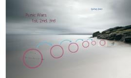 Punic Wars (1,2,3)