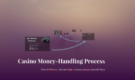 Casino money handling processes proline gambling