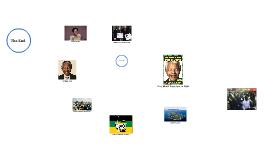 Nelson Mandela :)