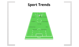 Copy of Copy of Sport trends