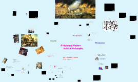 A History of Modern Political Philosophy