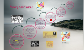 WW1 - the Victory Offensives and Making Peace