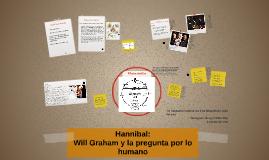 Hannibal: Will Graham y la pregunta por lo humano